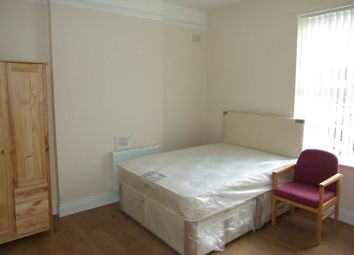 Thumbnail 1 bedroom property to rent in Albert Street, Rugby