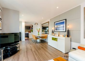 Thumbnail 2 bedroom flat for sale in Buckhold Road, Wandsworth