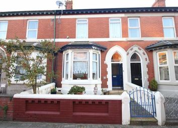 Thumbnail 4 bed terraced house to rent in Adelaide Street, Blackpool, Lancashire