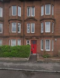 1 bed flat to rent in Wellshot Road, Glasgow G32