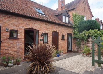 Thumbnail 3 bed property for sale in Little Alne, Henley-In-Arden
