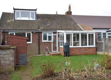 Thumbnail 2 bed bungalow to rent in Potton Road, Everton