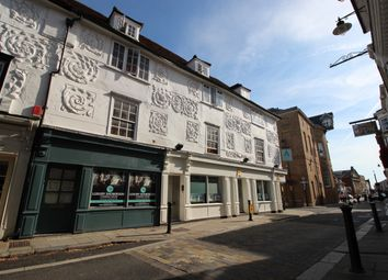 Thumbnail Block of flats for sale in Fore Street, Hertford