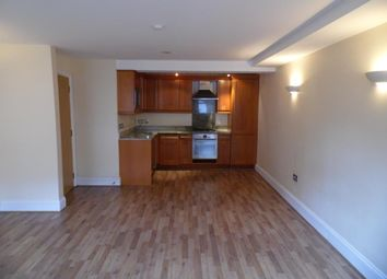 Thumbnail 2 bedroom flat for sale in 113 Kirkdale, London
