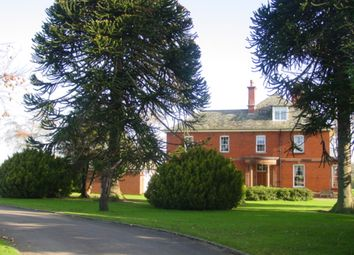 Thumbnail 1 bed flat to rent in Aglionby Grange, Aglionby, Carlisle