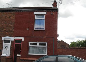 Thumbnail 1 bed flat to rent in Vincent Street, Crewe
