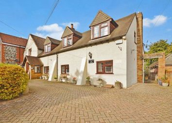 Thumbnail 2 bed cottage for sale in Chinnor Road, Bledlow Ridge, High Wycombe