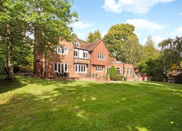 5 bed detached house for sale in Burleigh Road, Ascot, Berkshire SL5