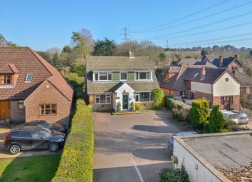 Thumbnail 5 bed detached house for sale in Downhouse Road, Catherington, Waterlooville