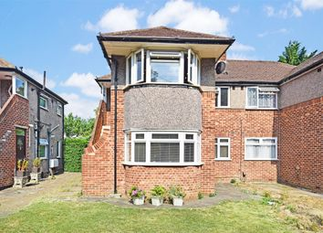 Thumbnail 2 bedroom flat for sale in Fernwood Avenue, Wembley, Middlesex