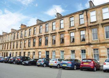 Thumbnail 3 bed flat for sale in Nithsdale Road, Flat 1/1, Strathbungo, Glasgow