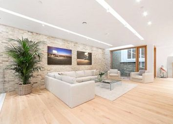 Thumbnail 4 bed mews house to rent in Bingham Place, Marylebone, London