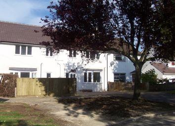 Thumbnail 1 bed flat to rent in Berry Croft, Abingdon