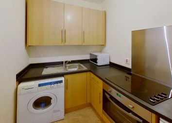 Thumbnail 1 bed flat to rent in Trinity House, Trinity Quay, City Centre, Aberdeen