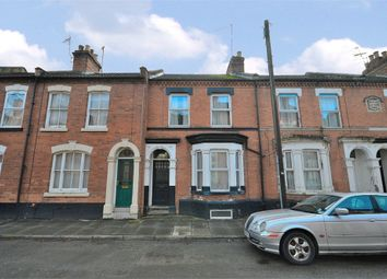 Thumbnail 5 bed terraced house to rent in Colwyn Road, Northampton