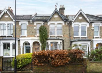 Thumbnail 4 bed terraced house to rent in Elmsdale Road, Walthamstow, London