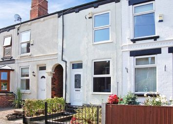 Thumbnail 2 bed terraced house for sale in Hey Street, Long Eaton, Nottingham