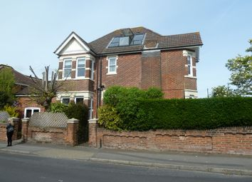 Thumbnail 3 bed duplex to rent in St. James Road, Southampton