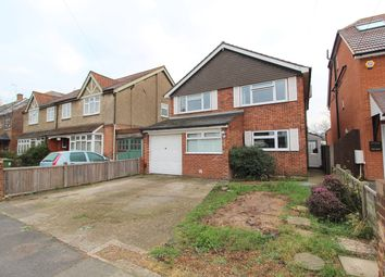 Thumbnail 4 bed detached house for sale in Station Crescent, Ashford