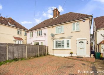Thumbnail 3 bed semi-detached house to rent in St Davids Place, Hendon