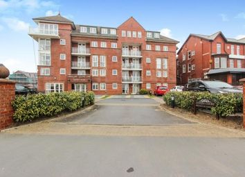 Thumbnail 2 bed flat for sale in Lystra Court, 103-107 South Promenade, Lytham St Anne's, Lancashire
