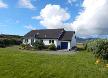 Thumbnail 4 bed detached house for sale in Dunanellerich, Harlosh, Isle Of Skye