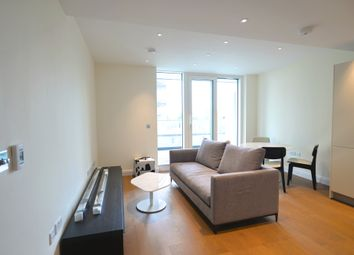 Thumbnail 1 bed flat to rent in 336 Queenstown Road, London