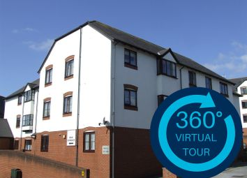 Thumbnail 1 bed flat for sale in Church Street, Heavitree, Exeter