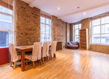 Thumbnail 2 bed flat for sale in Tabernacle Street, Shoreditch