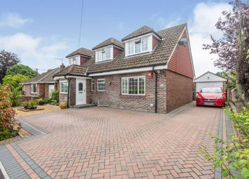Thumbnail 4 bedroom detached house for sale in Grosvenor Gardens, West End, Southampton