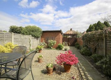 Thumbnail 3 bed terraced house for sale in Wellington Road, Enfield
