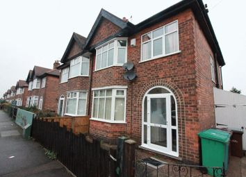Thumbnail 3 bedroom shared accommodation to rent in Wynndale Drive, Nottingham