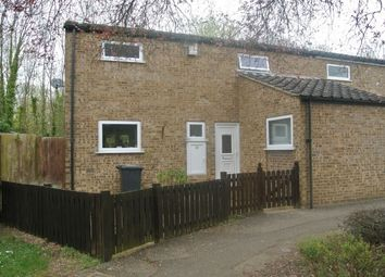 Thumbnail 3 bedroom semi-detached house for sale in Oxclose, Bretton, Peterborough
