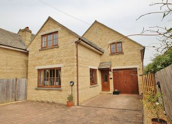 Thumbnail 5 bed detached house for sale in Standlake, Springwell, The Downs