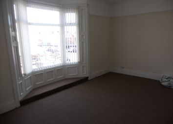 Thumbnail 3 bedroom flat to rent in Linthorpe Road, Middlesbrough