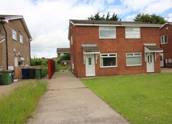 Thumbnail 2 bedroom semi-detached house to rent in Renown Walk, South Bank, Middlesbrough