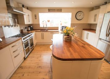 Thumbnail 4 bed semi-detached house for sale in Market Street, Radcliffe, Manchester