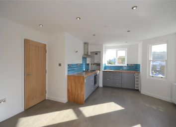 Thumbnail 2 bed flat for sale in River View, Station Road, Looe, Cornwall