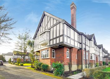 3 bed flat for sale in Ennor Court, London Road, Cheam SM3