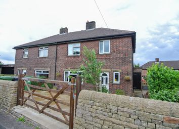Thumbnail 3 bed semi-detached house for sale in Sunny Heys, Meltham, Holmfirth