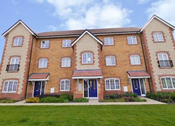 Miles East, Harwell, Didcot OX11. 2 bed flat for sale