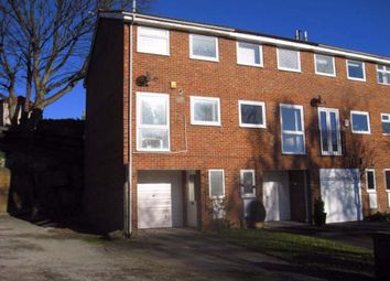Thumbnail 2 bed town house to rent in Featherbank Grove, Horsforth, Leeds, West Yorkshire