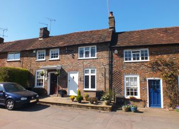 Thumbnail 2 bedroom property to rent in West Common, Harpenden