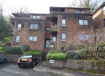 Thumbnail 2 bed property to rent in Heath Court, Heath Close, West Cross, Swansea