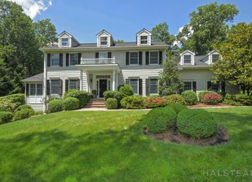 Thumbnail 5 bed property for sale in New Canaan, Connecticut, United States Of America