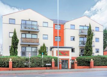 Thumbnail 2 bed flat for sale in 282 Penn Road, Wolverhampton