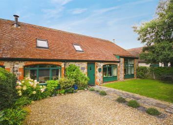 Thumbnail 3 bedroom property for sale in Rousdon, Lyme Regis