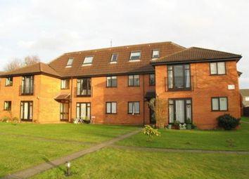 Thumbnail 2 bed flat to rent in Durham Road, Owlsmoor, Sandhurst