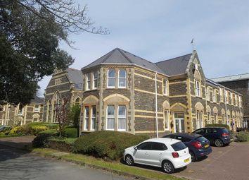 Thumbnail 2 bed flat for sale in Bryn Yr Eglwys, Grays Inn Road, Aberystwyth