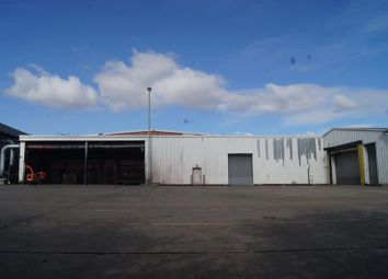 Thumbnail Warehouse to let in 19 Glebe Road, St Peters Industrial Estate, Huntingdon, Cambridgeshire